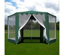 Садовый шатер AFM-1048H Green (2х2х2) (AM)
