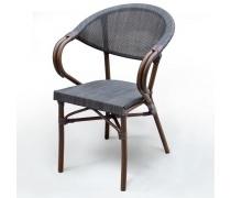Кресло D2003S-AD64 Brown (AM)