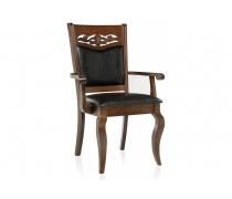 Кресло Drage cappuccino