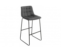 Барный стул Stil серый