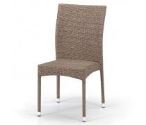 Плетеный стул Y380B-W56 Light brown (AM)