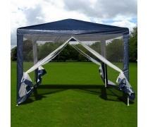 Садовый шатер AFM-1040NB Blue (3х3) (AM)