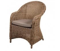 Плетеное кресло  Ravenna Y490 Beige (AM)