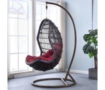 Подвесное кресло AFM-710A Wine (AM)