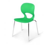Стул пластиковый SHF-056-G Green (AM)