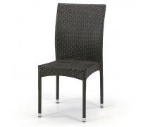 Плетеный стул Y380A-W53 Brown (AM)