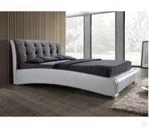 Кровать двухспальная Zarina 160x200 1468 (LM)