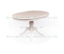 Стол обеденный Лилия 90 1126 (LM)