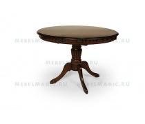 Стол обеденный Лилия 90 1116 (LM)