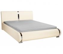Кровать двухспальная Aldina 160x200 1463 (LM)