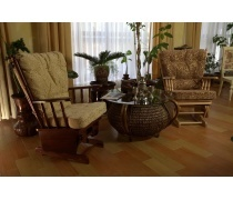 Кресло-качалка (ЕМК)