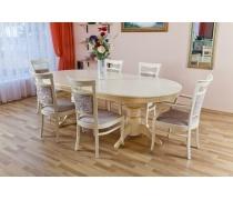 Стол обеденный Руслан 11 (ЕМК)