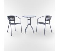 Комплект мебели для кафе (ХRB-042В-D60)(AM)