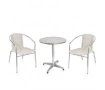 Комплект мебели для кафе-3094A (LFT-3094A/T3127-D60)(AM)