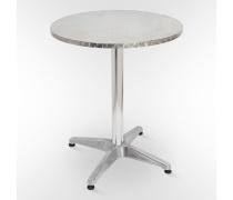 Стол для кафе D-60см. (LFT-3127)(AM)