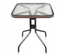Стол для кафе Assol D-60x60 cм. (073А-D60)(AM)
