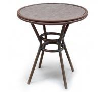 Стол для летнего кафе-70см. (А1007)(AM)