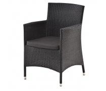Кресло Y189D Black (Y189D Black)(AM)
