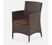 Кресло Y189B Brown (Y189B Brown)(AM)