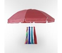 Зонт пляжный от солнца - 240см. (UM-240/8D)(AM)