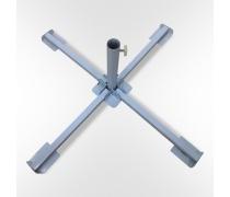 Подставка крестовина для зонта (SH-1)(AM)
