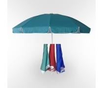 Зонт пляжный от солнца - 240см. (UM-240/8UF)(AM)