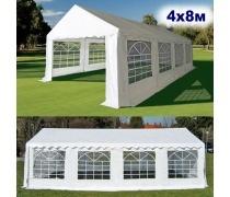 Шатёр Павильон 4x8м. Ткань PVC/500gr. (AFM - 1548)(AM)