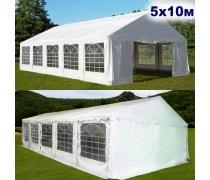 Шатёр Павильон 5x10м. Ткань PVC/500gr. (AFM - 15510)(AM)
