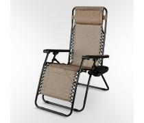 Кресло шезлонг Фея Релакс-9B (CH-9B)(AM)