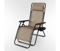 Кресло шезлонг Фея Релакс-18B (CH-18В)(AM)