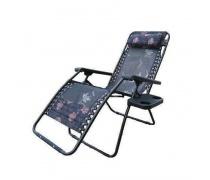 Кресло шезлонг Фея Релакс-1B (CH-1В)(AM)