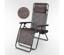 Кресло шезлонг Фея Релакс-12B (CH-12В)(AM)