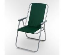 Кресло складное Турист XL-green (LFT-3463/В)(AM)