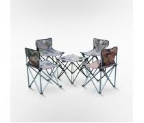 Набор складной мебели Пикник (LFT-3567)(AM)