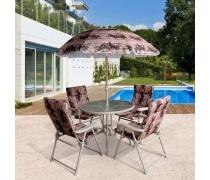 Набор складной мебели - Версаль (DS-109)(AM)