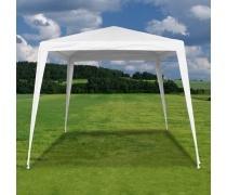 Садовый тент шатер 3x3x2.4м. (AFM-1022С White)(AM)
