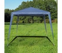 Садовый тент шатер 3x3x2.4м. (AFM-1022B Blue)(AM)