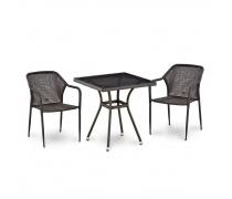 Комплект мебели для террасы (Т282BNT-Y35-(W2390))(AM)