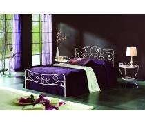 Кровать Olga Cream 531 - Ольга (ES)