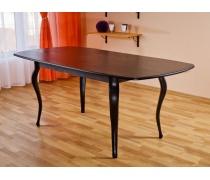 Стол обеденный раздвижной Руслан 10 (ЕМК)