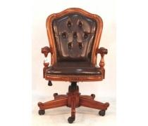 Кабинетное кресло MK-CHO02 (MK)
