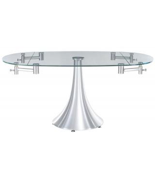 Раскладывающийся стол для кухни Т 017