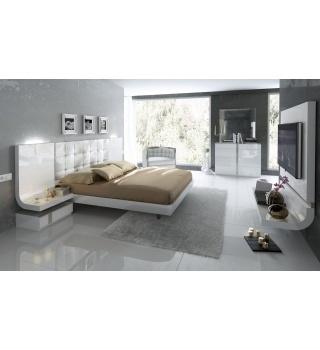 Кровать FENICIA MOBILIARIO Granada 514 - Гранада