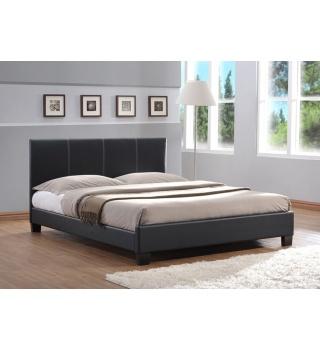 Кровать Nairobi темно-коричневая