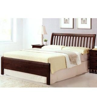 Кровать 3601-WSR-BW