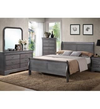 Спальня 4934