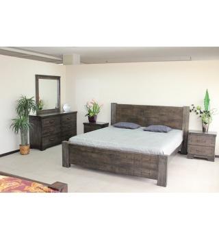 Набор мебели для спальни Barneo