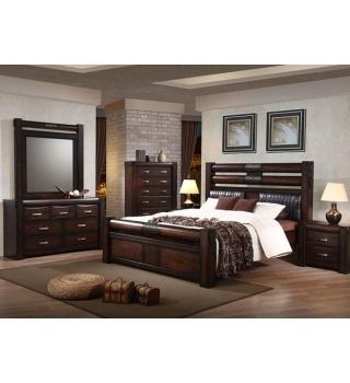 Набор мебели для спальни Victoria