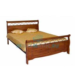 Кровать Агата 836