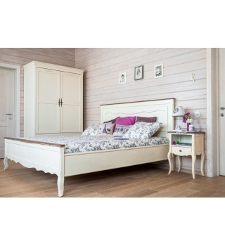 Кровать ST9341M (160x200)